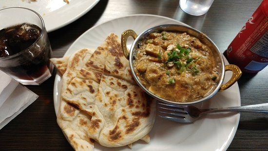 Paramjit's Kitchen: Veggie Korma