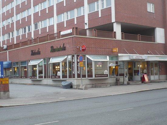 11 ravintolavinkkiä Tampereelle – älä jätä näitä ravintoloita väliin