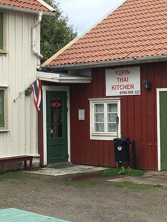 Harryda, Szwecja: Yupin Thai Kitchen