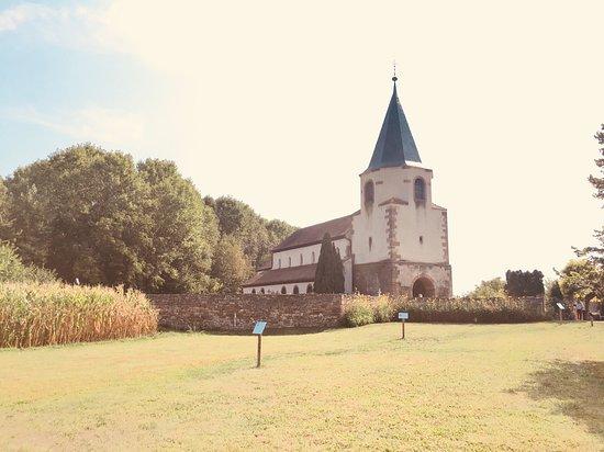 Avolsheim, France: dompeter EXT