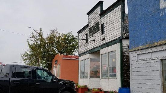 Gibbons, Kanada: Country Kitchen