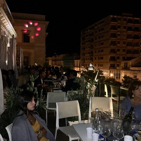 Photo2 Jpg Picture Of Terrazza Excelsior Palermo