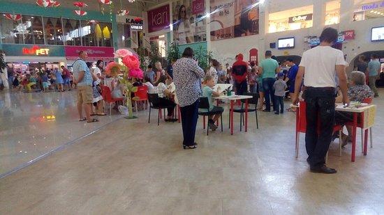 Volgodonsk Mall