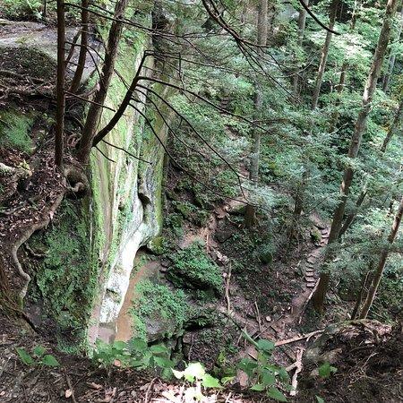 Cantwell Cliffs: photo0.jpg
