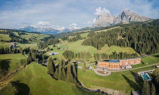 Sporthotel floralpina hotel alpe di siusi prezzi 2019 e recensioni - Hotel alpe di siusi con piscina ...