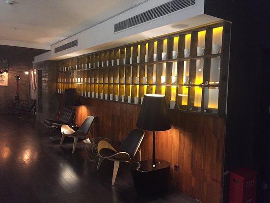 Imagen de 8 Art Hotel on the Bund