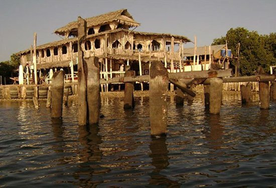 Kololi, Gambia: Lamin Lodge