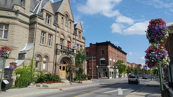 Carleton Place Town Hall