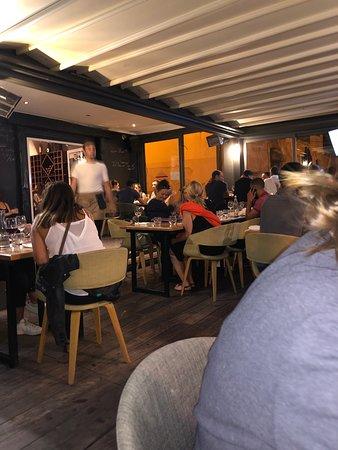 LVP Cafe Photo