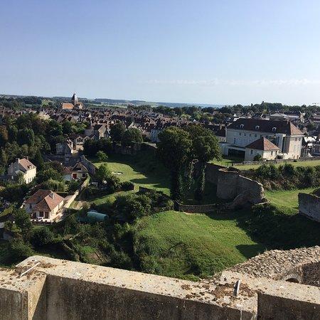 Château Guillaume le Conquérant 이미지