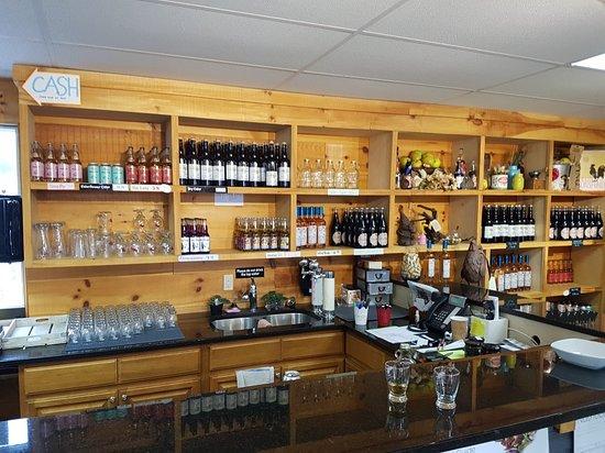 Clafeld Cider House & Market