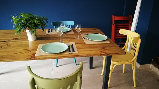 La Luna Cafe Tapas Bar: getlstd_property_photo