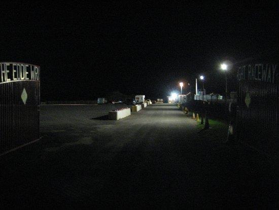 Eddie Wright Raceway