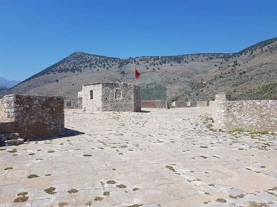 Himare, Albania: 20180721_143057_large.jpg