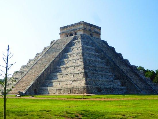 Piramida Kukulcan