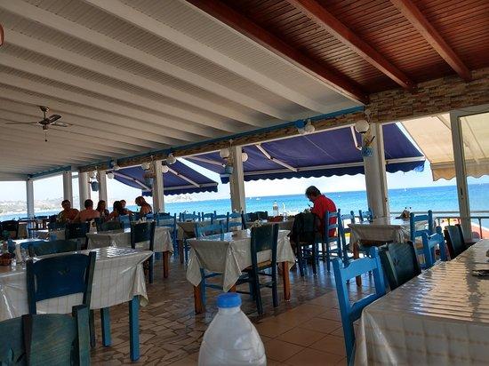 Captain John Restaurant: IMG_20180901_152731502_HDR_large.jpg