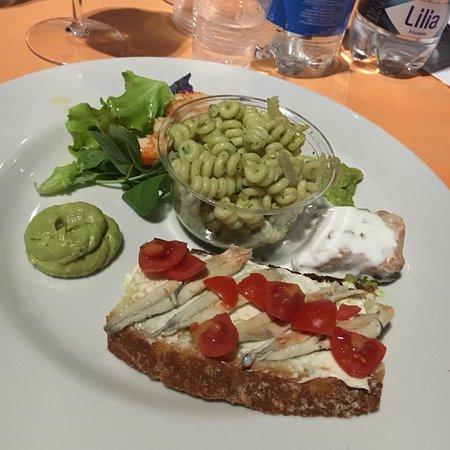 Ristorante ristorante molino rosso in bologna con cucina for Ristorante il rosso bologna
