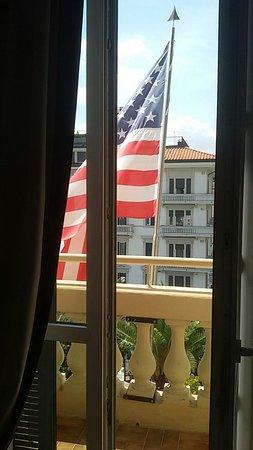 Grand Hotel Vittoria Photo