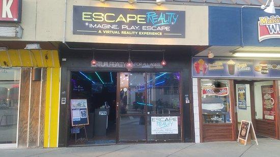 Escape Reality VR