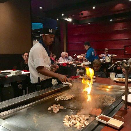 45a559aebf2 Kobe Japanese Steakhouse Photo. Kobe Japanese Steakhouse in Tampa