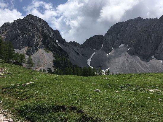 Feistritz im Rosental, Österreich: Tolle Umgebung