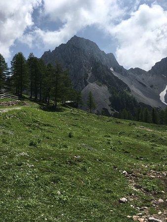 Feistritz im Rosental, Österreich: Natur pur