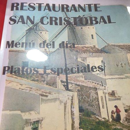 La Almarcha, إسبانيا: photo9.jpg