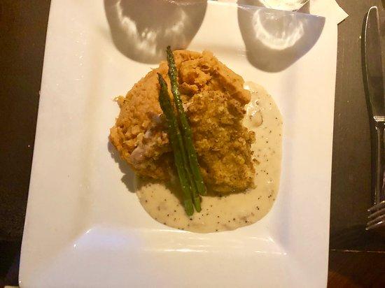 Sierra Bonita Grill: Buttermilk chicken