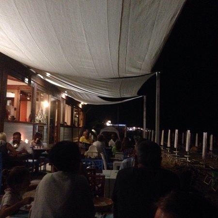 La Lampara Restaurant San Menaio Restaurant Bewertungen