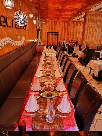 El Rayyan Frankfurt Innenstadt Menu Prices Restaurant Reviews Order Online Food Delivery Tripadvisor