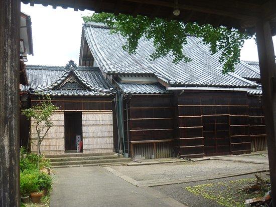 Daiun-ji Temple
