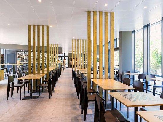 Neuenhof, Schweiz: Bar Lounge