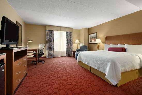 Hilton garden inn chicago o 39 hare airport updated 2018 prices reviews photos des plaines for Hilton garden inn chicago o hare