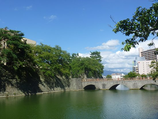 Gohonjo Bridge