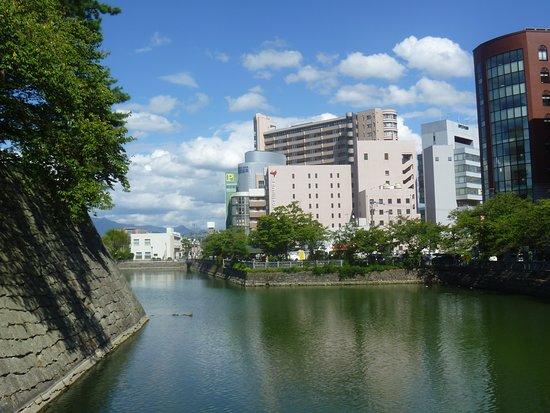 Uchihori Park