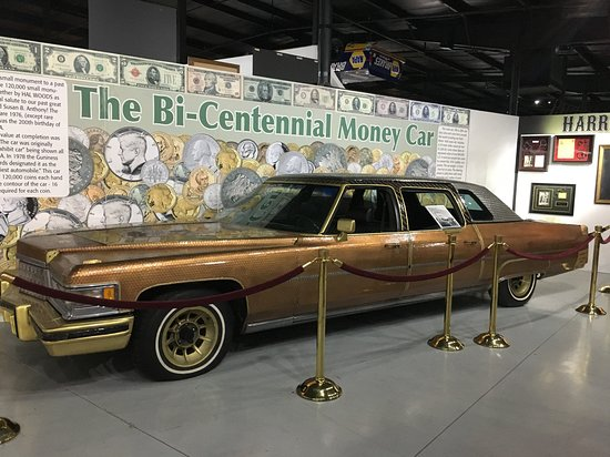National Lampoon S Vacation Car Picture Of Historic Auto Museum