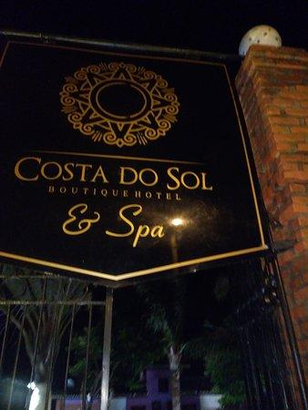 Costa Do Sol Boutique Hotel Photo