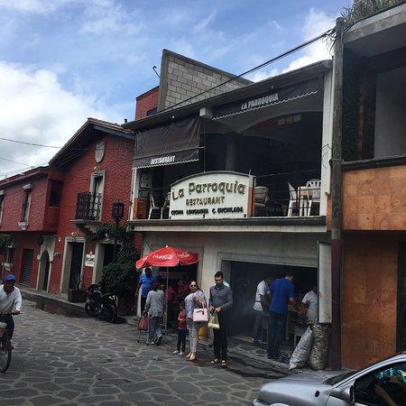Yecapixtla, เม็กซิโก: photo0.jpg