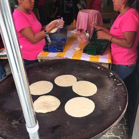 Yecapixtla, เม็กซิโก: photo1.jpg