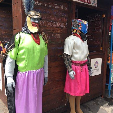 Yecapixtla, เม็กซิโก: photo3.jpg