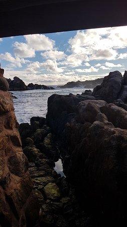 Canal Rocks 사진