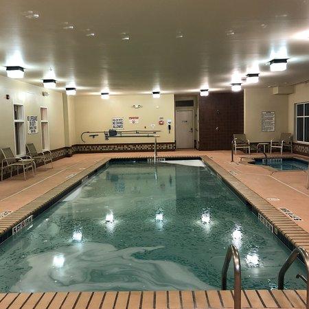 Holiday Inn Express Hotel & Suites Newberry: photo2.jpg