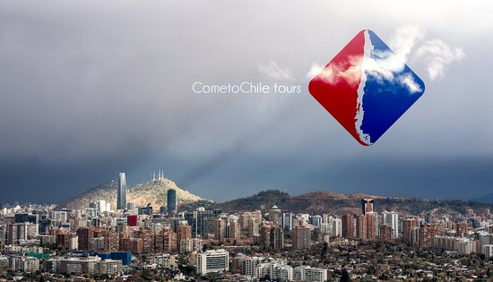 ‪CometoChile Tours‬