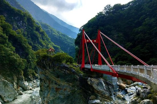 Full-Day Private Taroko National Park...