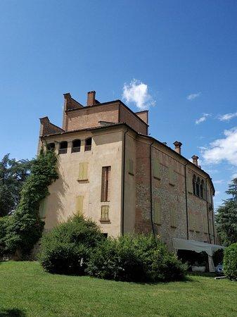 Castello di Arceto