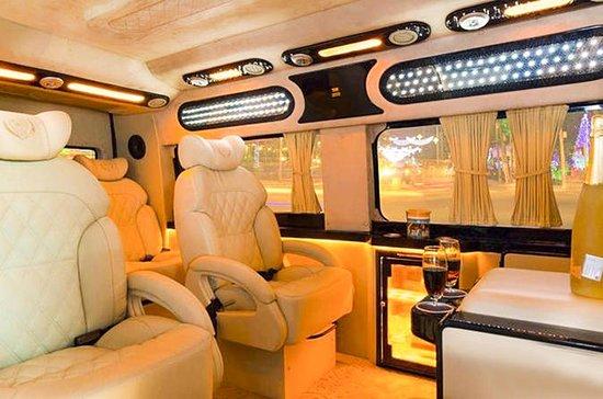 Cu Chi Tunnels & Mekong Delta VIP...