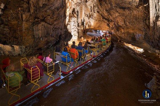 Postojna Cave & Predjama Castle Small...
