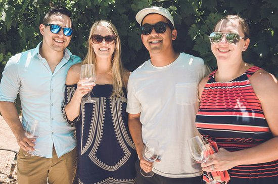 All-Inclusive Weinprobe - Paso Robles