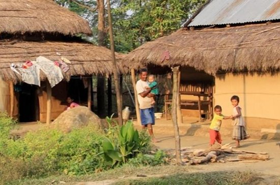 Varanasi Village Tour