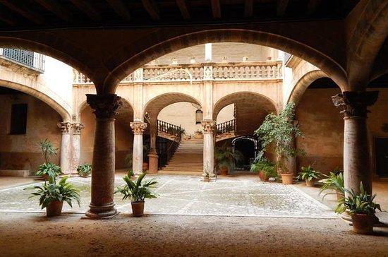 Palma oude stad